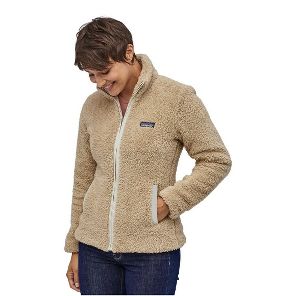 Patagonia Los Gatos Women's Teddy Bear Jacket